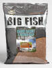 ZANĘTA BIG FISH MARINE G HALIBUT FRENZIED HEMP 1,8kg
