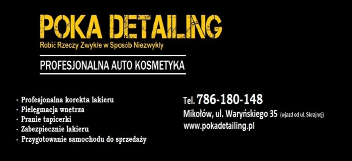 POKA DETAILING